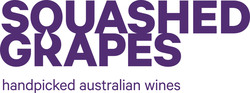 Squashed Grapes